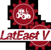"""SIA """"LatEast V"""" Lauku un būvniecības tehnikas pārdošana un serviss"""